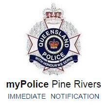Pine Rivers Police Crime Statistics