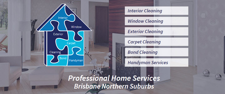 Just Blue Home Cleaning & Maintenance Services