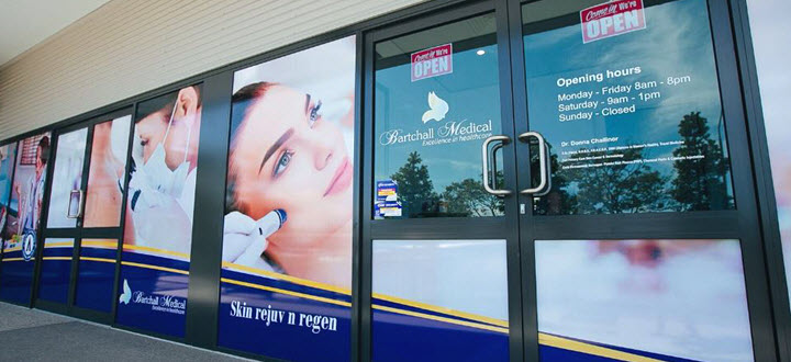 Bartchall Medical Shopfront Mango Hill