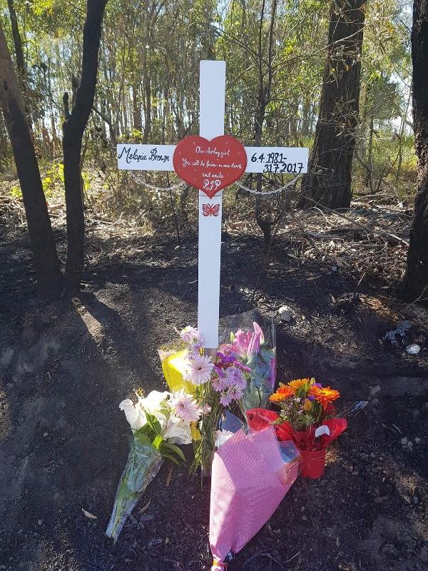Melanie-Brown-memorial